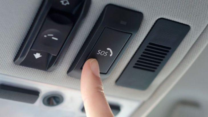 Il salvavita ecall diventa obbligatorio sulle nuove auto for 730 obbligatorio
